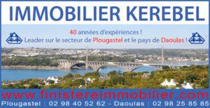 Kerebel immobilier à plougastel a suivi une formation en immobilier avec Esprit Formation