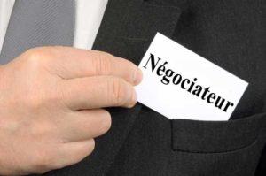 Devenir négociateur en immobilier